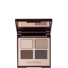 Luxury Palette: The Sophisticate  - Colour-Coded Eye Shadows
