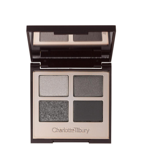 Luxury Palette: The Rock Chick - Colour-Coded Eye Shadows, ${color}