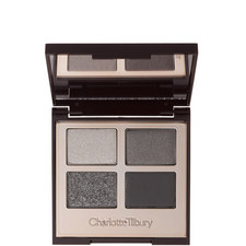 Luxury Palette: The Rock Chick - Colour-Coded Eye Shadows
