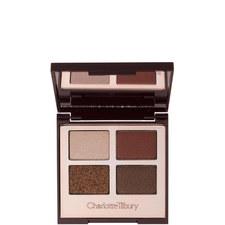 Luxury Palette: The Bella Sofia- Colour-Coded Eye Shadows