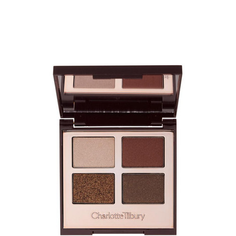 Luxury Palette: The Dolce Vita - Colour-Coded Eye Shadows, ${color}