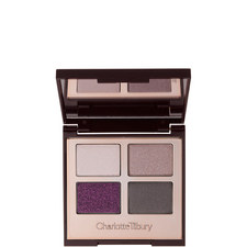 Luxury Palette: The Glamour Muse - Colour-Coded Eye Shadows