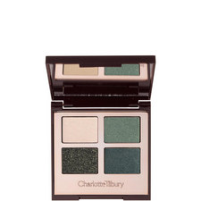 Luxury Palette: The Rebel - Colour-Coded Eye Shadows
