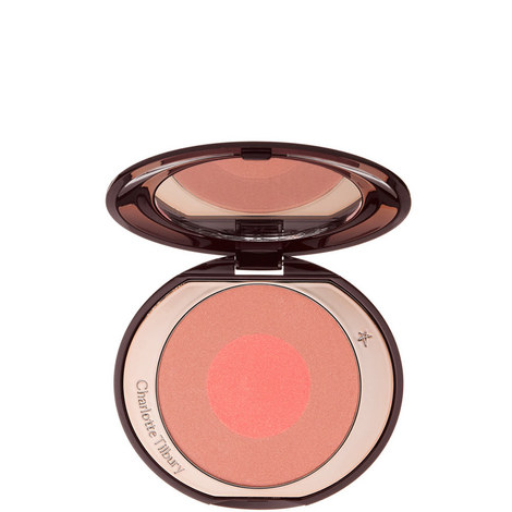 Cheek to Chic: Ecstacy - Swish & Pop Blusher, ${color}
