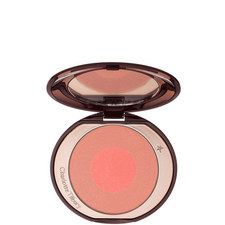 Cheek to Chic: Ecstacy - Swish & Pop Blusher