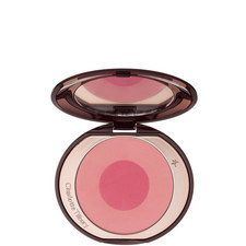 Cheek to Chic: Love is the Drug - Swish & Pop Blusher