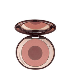 Cheek to Chic: Sex on Fire - Swish & Pop Blusher