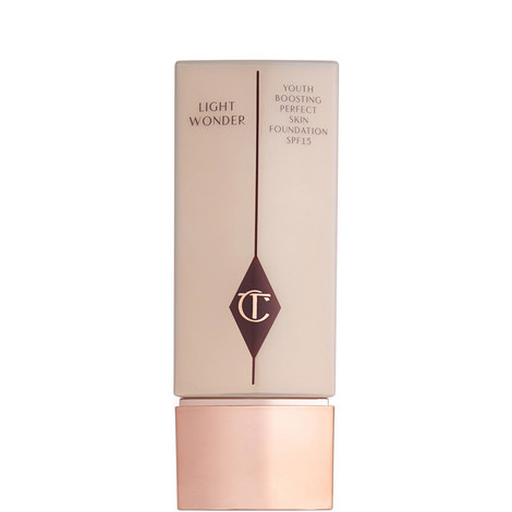 Light Wonder 2 Fair - Youth-Boosting, Perfect Skin Foundation SPF15, ${color}