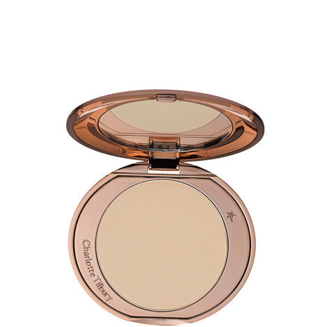 Airbrush Flawless Finish - Skin Perfecting Micro-Powder, ${color}