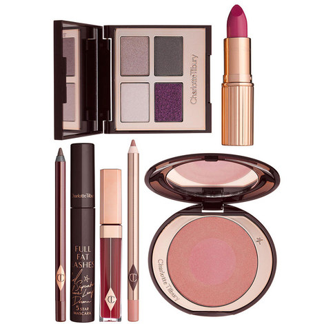 The Glamour Muse Set, ${color}