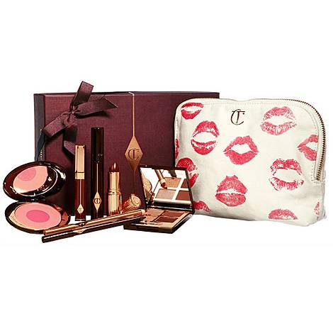 The Glamour Muse Set in a Box, ${color}