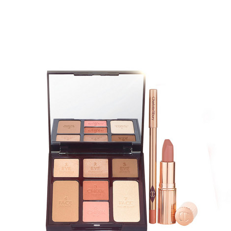 Every Woman's Instant Beauty Glow, ${color}