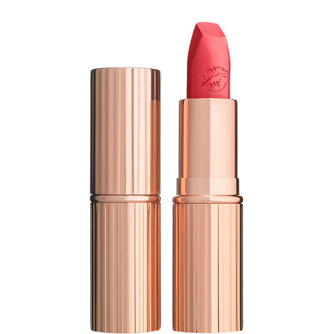 Hot Lips - MIRANDA MAY - Luminous Modern-Matte Lipstick, ${color}