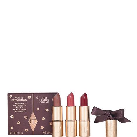 Mini Lipstick Trio, ${color}