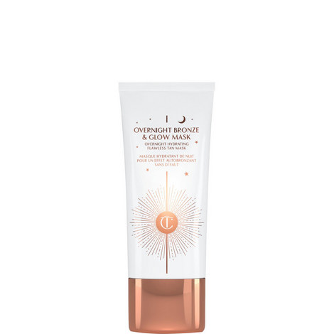 Overnight Bronze & Glow Mask, ${color}
