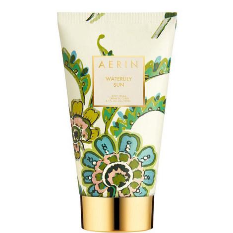 Waterlily Sun Body Cream 150ml, ${color}