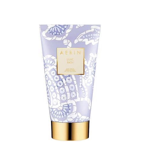 Lilac Path Body Cream, ${color}