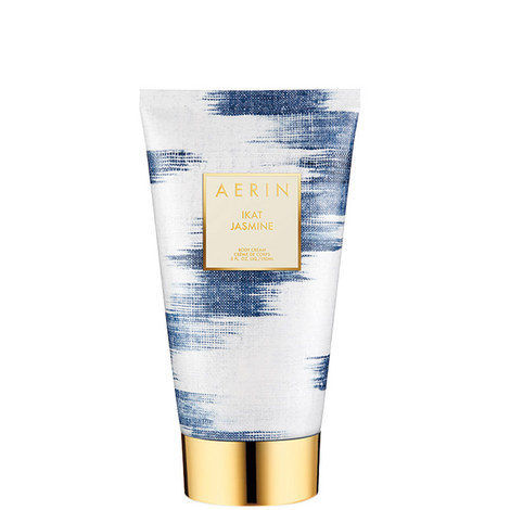 Ikat Jasmine Body Cream, ${color}