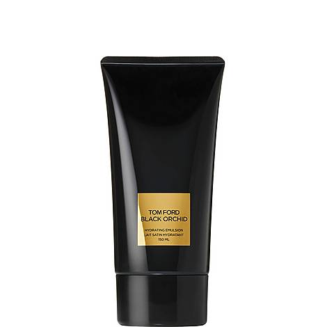 Black Orchid Hydrating Emulsion 150ml, ${color}