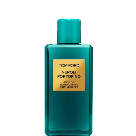 Neroli Portofino Body Oil 250ml, ${color}