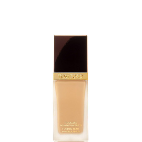 Traceless Foundation SPF15, ${color}