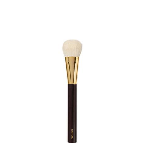 Cream Foundation Brush, ${color}