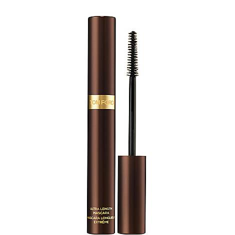 Ultra Length Mascara 6ml, ${color}
