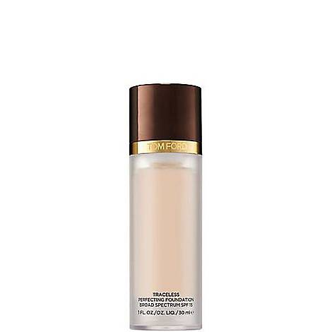 Traceless Perfecting Foundation SPF 15, ${color}