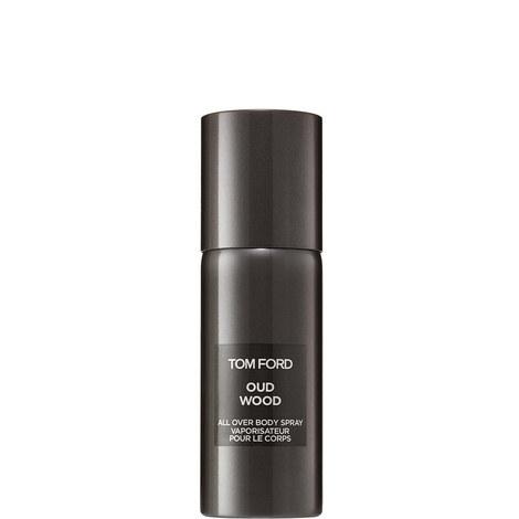 Oud Wood Body Spray 150ml, ${color}
