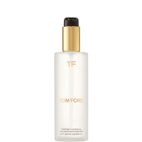 Purifying Cleansing Oil 200ml, ${color}