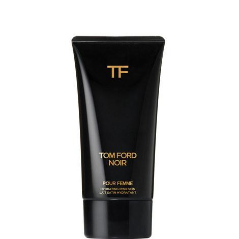 Tom Ford Noir Pour Femme Body Moisturiser 150ml, ${color}