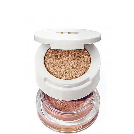 Cream And Powder Eye Color Limited Edition, ${color}