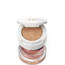 Cream And Powder Eye Colour Limited Edition