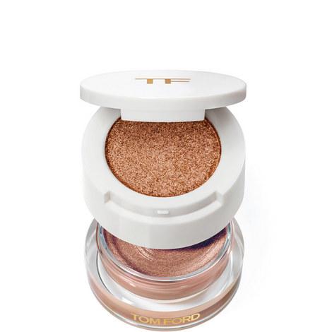 Cream And Powder Eye Colour, ${color}