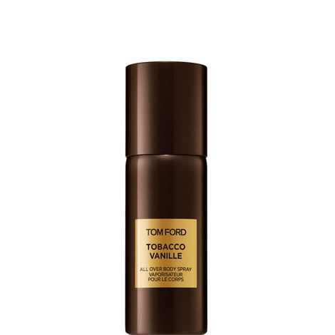 Tobacco Vanille All Over Body Spray, ${color}