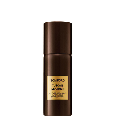 Tuscan Leather All Over Body Spray, ${color}