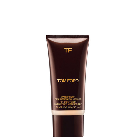 Waterproof Foundation, ${color}