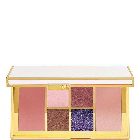 Soleil Eye And Cheek Palette, ${color}