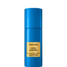 Costa Azzurra Body Spray 250ml