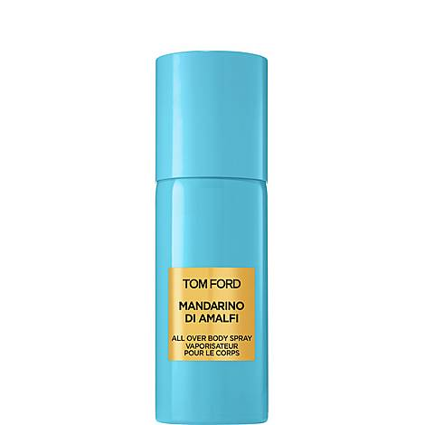 Mandarino di Amalfi Body Spray 150ml, ${color}