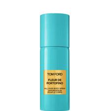 Fleur de Portofino Body Spray 150ml