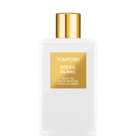 Soleil Blanc Body Oil 250ml, ${color}