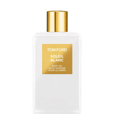 Soleil Blanc Body Oil 250ml