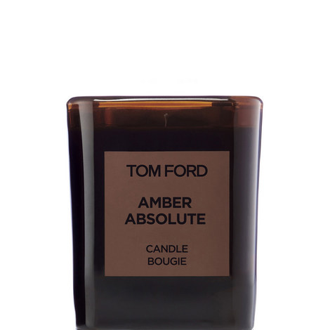 Amber Absolute Candle, ${color}