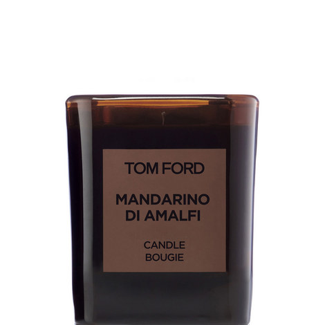 Mandarino Di Amalfi Candle, ${color}