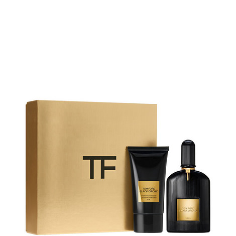 Black Orchid 50ml EDP and Hydrating Emulsion Set, ${color}