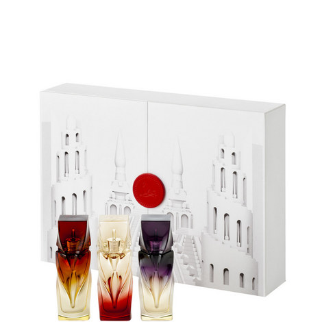 Women's Parfums Collection, ${color}