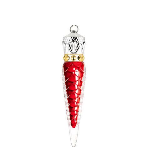 Rouge Louboutin Loubilaque Lip Lacquer, ${color}
