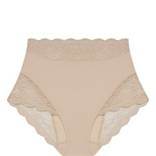Contouring Sensation High Waist Brief
