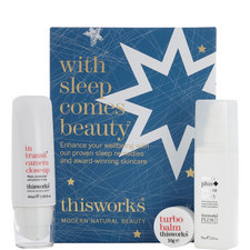 With Sleep Comes Beauty Box Set